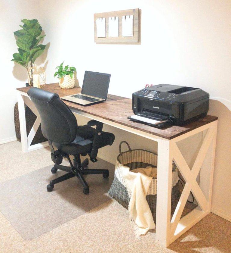 32 Best Diy Computer Desk Ideas For Your Home Peaceful Hacks